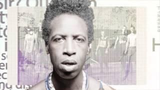 Saul Williams - Burundi feat. Emily Kokal of Warpaint (OFFICIAL VIDEO)