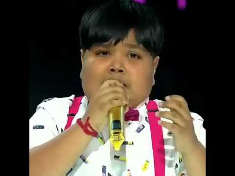 Most Talented Children| Raja Ko Rani Se Pyar Hoa|