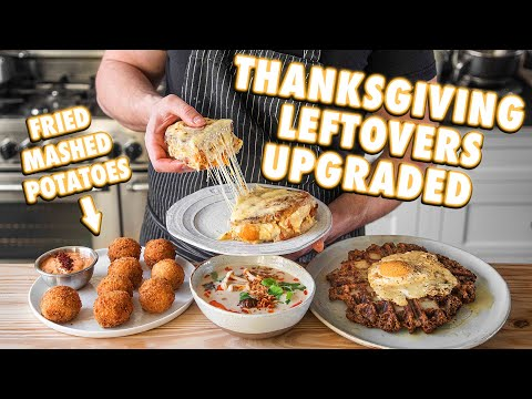 upgrading-your-thanksgiving-leftovers-(4-ways)