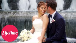 Married at First Sight: Unfiltered: The Weddings (Season 4, Episode 2)   Lifetime