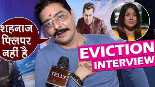 Bigg Boss 13: Hindustani Bhau Eviction Interview On His Experience, Siddharth, Shehnaz & His Atitude