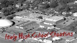 Italy High School Shooting (U.S)