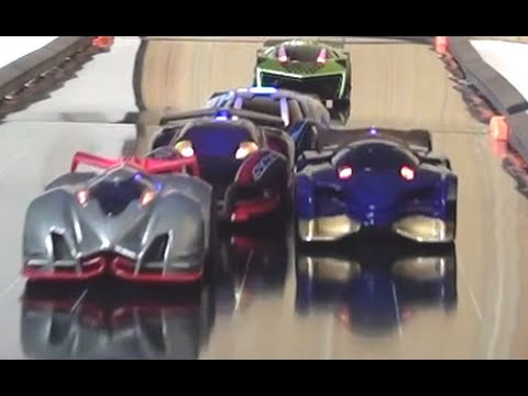 anki overdrive all cars at once anki overdrive alle. Black Bedroom Furniture Sets. Home Design Ideas