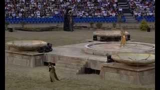 AIDA - GIUSEPPE VERDI - 2003