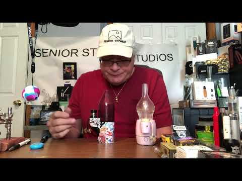 KANDYPENS OURA VS CRIMSON CARTA – FULL DISCUSSION OWNED N USED SINCE FIRST AVAILABLE – HEAVY USE !!