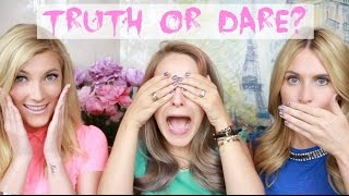 Truth or Dare?!? ♥ with FleurdeForce and TalkBeckyTalk Thumbnail