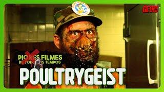 POULTRYGEIST: Piores Filmes de Todos os Tempos #18