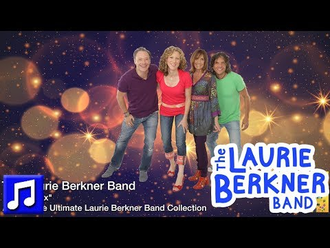 """""""Magic Box"""" By The Laurie Berkner Band   Best Kids Music"""