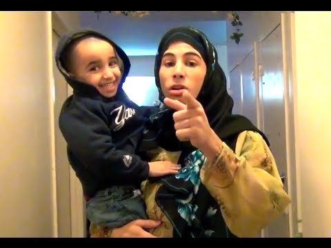 SH*T ARAB PARENTS SAY...TO THEIR KIDS