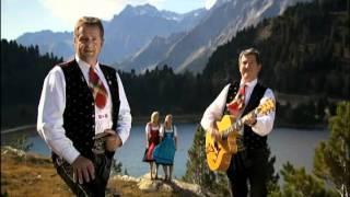 Kastelruther Spatzen - Bleib dem Herzen immer treu 2011