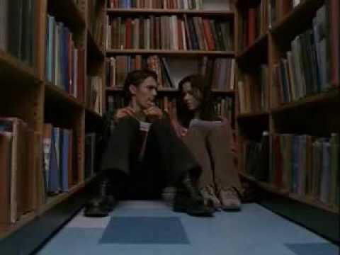 Freaks and Geeks~Daniel and Lindsay