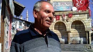 Kapadokya'da AKP, CHP ve MHP mücadelesi - BBC TÜRKÇE