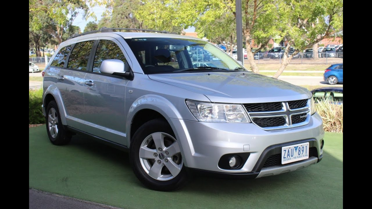 b5209 2012 dodge journey sxt auto my12 review youtube. Black Bedroom Furniture Sets. Home Design Ideas