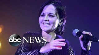 Cranberries singer dead at 46
