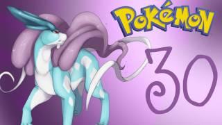 ➜ Pokemon Crystal - Walkthrough - Episode 30 A Stupid Mission! - Ft. XxxGamerChick26xxX