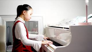 Yeriel Plays October by Tchaikovsky