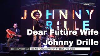 Dear Future Wife - Johnny Drille Johnnydrille   Godwyn Guitar IamGodwynguitar