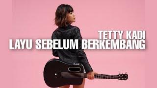 Tami Aulia Layu Sebelum Berkembang - Tetty Kadi Mp3