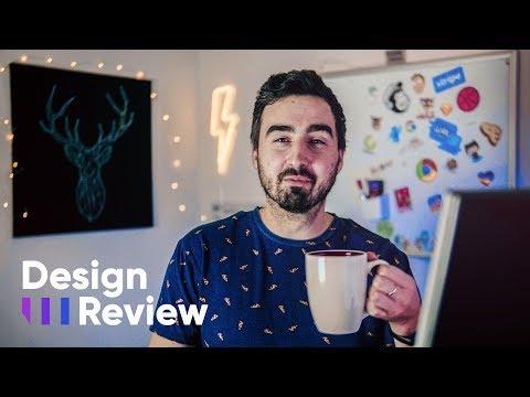 Дизайн Ревью #16 - ОШИБКИ при дизайне IOS ПРИЛОЖЕНИЙ и качественный дизайн.