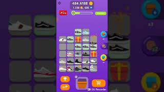 MERGE SNEAKERS #6: LEVEL 27 (COMPLETING GAME)