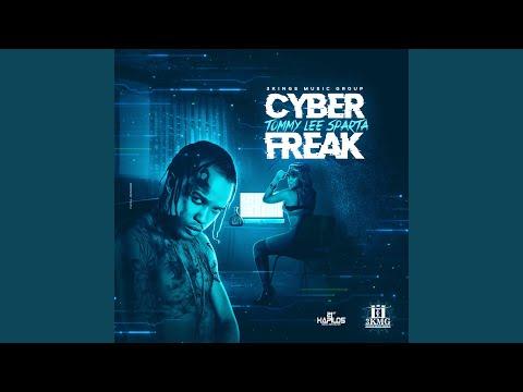 Cyber Freak! (Instrumental)