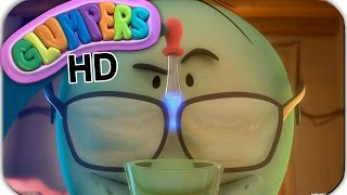 Glumpers funny toons, ep 2 HD - The egg
