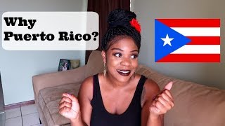 Why I moved to Puerto Rico... 🇵🇷 After Maria?