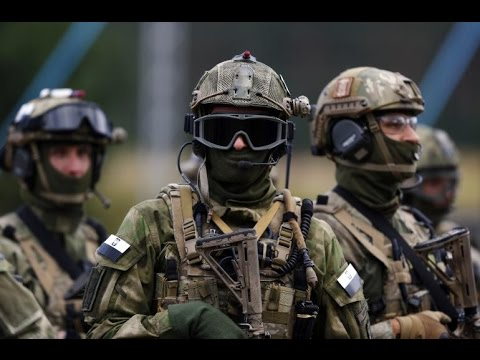 World War 3 : US and NATO Troops begin Rapid Trident Military Exercises in Ukraine (Sept 16, 2014)