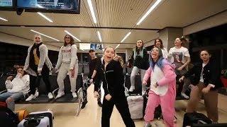 YouTube School Musical ? ALEJO IGOA, TONNY BOOM, LUISITO COMUNICA,Calle y Poché,