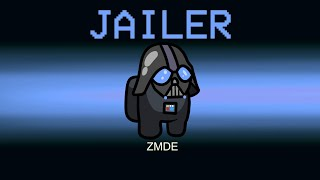 Among Us But JAILER CREW Role (mods)