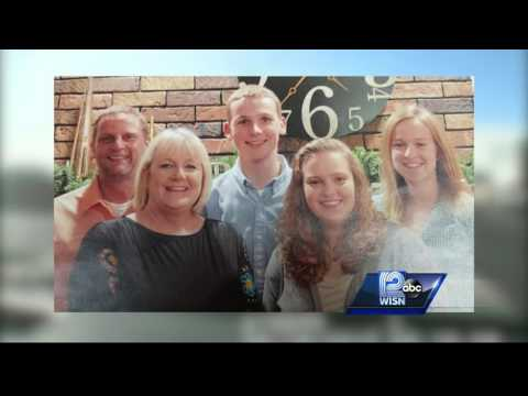 Wauwatosa detective talks about being shot by an armed robbery suspect