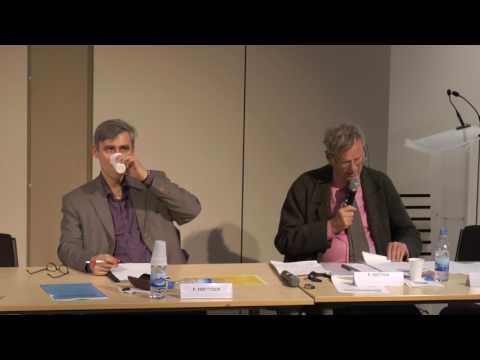 Plénière 2 - Philippe Gutton - Qu'est-ce que nous apprend le roman adolescent ?