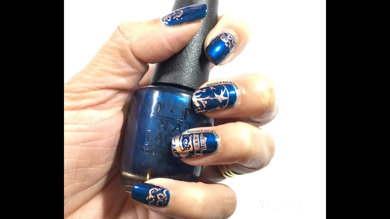 Simple nail art asia collection 01 moyou london youtube simple nail art asia collection 01 moyou london prinsesfo Choice Image