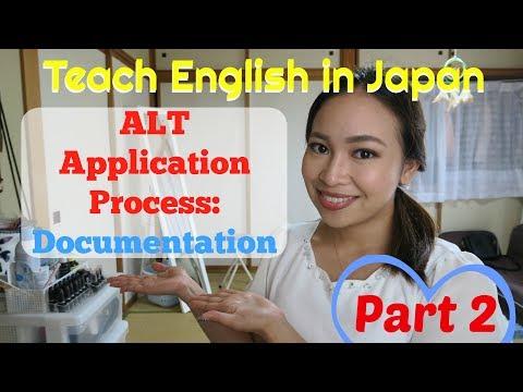 Teach English in Japan!| ALT Documentation Process for Filipinos| Part 2