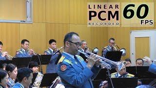 """Hoagy Carmichael """"Stardust"""" - Japanese Army Band"""