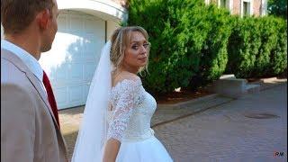 Свадьба Натальи и Василия Псков 2018 #RAM