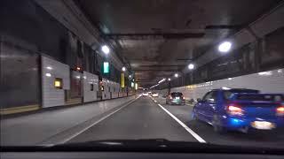 東京ドライブ 3 首都高速 都心環状線 C1 外回り The Tokyo night racers, inner circular route 1 outer track thumbnail
