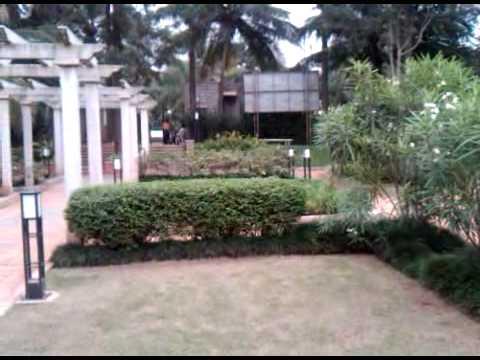 garden in India