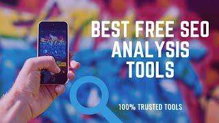 100% Unique Best Free.... website SEO report analyzer Free 🆓 SEO audit tool