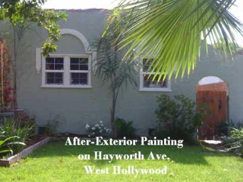 Painters Decor Spring Projects