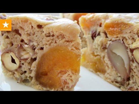 Рецепт СУПЕР ПРОСТОЙ ПИРОГ Рецепт без масла, сахара и яиц от Мармеладной Лисицы