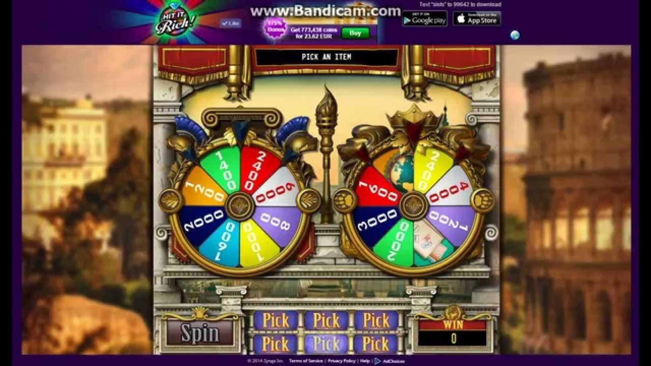 hit it rich casino not loading