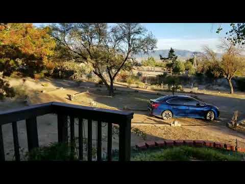 Weekend Airbnb Home Rental in Corrales, New Mexico