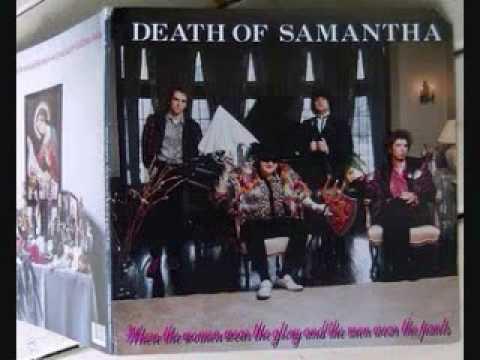Death of Samantha - Machine Language mp3