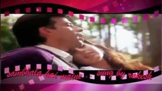 sambhala hai maine sung by rakesh