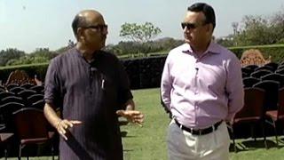 Chalte Chalte with Hussain Haqqani