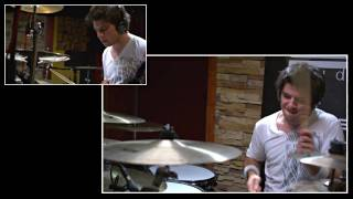 Cobus - Red - Mystery Of You (Drum Cover)