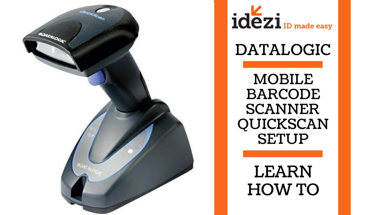 DATALOGIC SCANNING QUICKSCAN M2 WINDOWS 7 DRIVERS DOWNLOAD (2019)