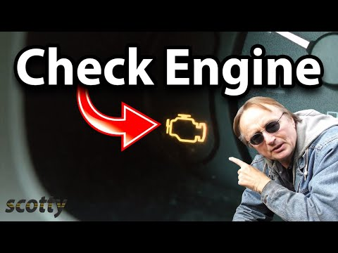 Check Engine Light On: What Does It Mean? Why? - OBD Advisor