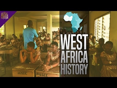 The Israelites: HISTORY of WEST AFRICA is taught at GHANIAN SCHOOL